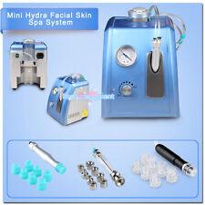 3in1 Hydrate Facial Skin Hydra Rejuvenation Peeling Micodermabrasion Spa Machine