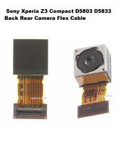 MAIN BACK REAR CAMERA CABLE FLEX FOR SONY XPERIA Z3 COMPACT D5833 D5803 #A955_TN