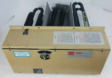 Add-On Plenum Heater Model HH-9 Serial 19697-BO 240V/60Hz 9KW W/ Extra Elements