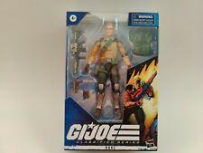 G.I. Joe Classified Series 04 Duke (1st Version non variant) BNIB