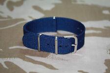 Cinturino Orologio 22 mm watch nylon strap band correa reloj bracelet nato