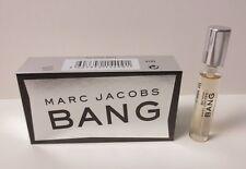 Brand New Marc Jacobs Bang Eau De Toilette Spray for Men 3.0 ml/ 0.10 fl. oz.