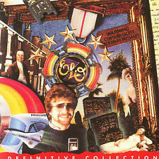 Elo : Definitive Collection + 8 CD