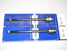 78-90 MOPAR 80-05 GM A/C/E/G/H/J/U/V/W/X-Body Tie Rod End (2) PAIR EV116