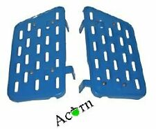 Fordson Dexta foot plates Pair
