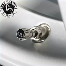 Originale Audi Tappi valvola per alluminio - coprivalvola - 4L0071215 A