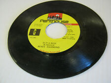 Beres Hammond Is It A Sign/Version 45 RPM Penthouse Records