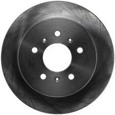 Disc Brake Rotor-Super Rear Bendix PRT5628