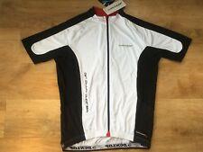 "DUNLOP Elite Cycling Jersey Men's Size XXL (42-45"" Chest) *NEW*"