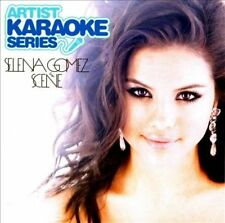 Artists Karaoke Series: Selena Gomez and the Scene by Karaoke (CD, Sep-2011,...