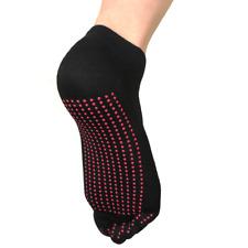 Non Slip Yoga Full Toe Socks Pilates Exercise Dance Fitness Gym Sports Grip