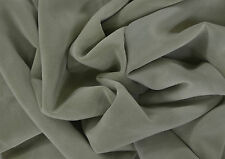 "BONDED STRETCH LUXURY FLEECE FABRIC WITH INSULATION LAYER BY THE METRE 55"" WIDTH"