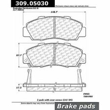 StopTech 309.05030 Front Disc Brake Pad-Sport Brake Pads