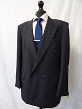Marks and Spencer Regular No Pattern Single Men's Suits & Tailoring
