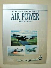 International Air Power Review Vol.13 B-36, Saab J 29, Blenheim, Panavia Tornado