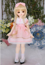 1/4 BJD Doll SD Doll Rosenlied Holiday Momo -Free Face Make UP+Free Eyes