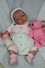 REBORN BABY DOLLS UP TO 7lbs CHILD SAFE, FULL LIMBS, MOTTLED SKIN SUNBEAMBABIES