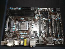 ASRock H77 Pro4/MVP LGA 1155 Sockel H2 Intel Motherboard Mainboard