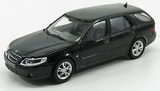 Saab 9.5 Touring Familiare Nero 1 43 Cararama
