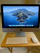Apple iMac 21.5 inch (NON-Retina) 1TB, 2.8GHz i5 Quad Core 8GB 1TB Fusion Drive
