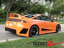 95-99 Mitsubishi Eclipse T Style Trunk Spoiler FRP CANADA USA GSX GS 96 97 98