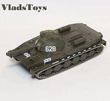 Eaglemoss 1:72 Russian PT-76 Amphibious Light Tank Soviet Army, USSR R0010