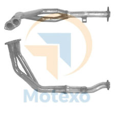 Front Pipe RENAULT ESPACE 2.0i Mk.2 (J7R768) 6/91-3/97