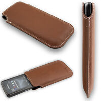 Smartphone Case for Nokia 6300 / 6300i Business-Line Case Protective Cover in br