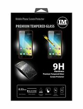 3x Screen Safety Glass 9H Tempered Protector Genuine For Wiko Lenny 2