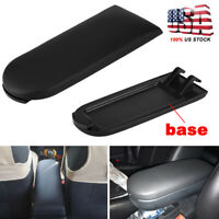 For Beetle Complete Leather Center Console Armrest Cover Lid +base