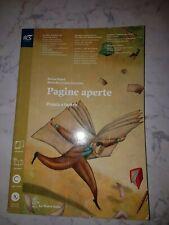 Pagine Aperte - Poesia e Teatro - Napoli, Chiocchio - 9788822183033