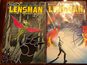 ♾️ Lensman #5 & #6 FN; Eternity | save on shipping ♾️