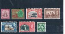 GB Commonwealth stamps . Various Issues