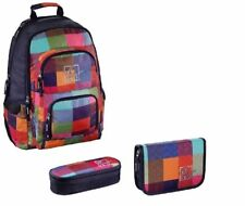 All Out Rucksack Louth Sunshine Check