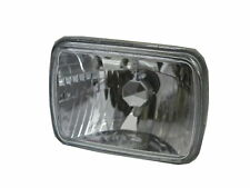 Pick UP 1995-1997 Truck 2D Crystal Headlight Chrome for NISSAN