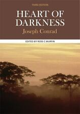 Heart Of Darkness (case Studies In Contemporary Criticism): By Joseph Conrad