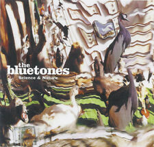 The Bluetones - Science & Nature (2000)  CD  NEW  SPEEDYPOST