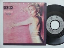 DEBBIE HARRY Rush rush BO Film OST Scarface 106065 RRR