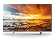 "Sony Kdl-32wd757 32"" LED Smart Fernseher, Silber"