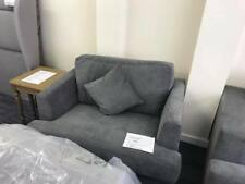 BRAND NEW NEXT STRATUS 2 SEAT SNUGGLE CHAIR RRP £625
