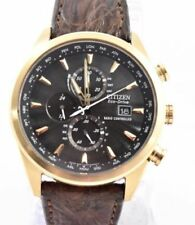 NEW Citizen Eco Drive Men's ChronographWatch - AT8013-17E LIMITED EDITION