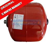 VAREM ITALY RED CENTRAL HEATING EXPANSION VESSEL 12 LITRE BRAND NEW