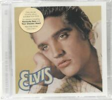 ELVIS PRESLEY 2 CD The Country Side of Elvis-RCA 51 Tracks-2001 - RARE & SEALED