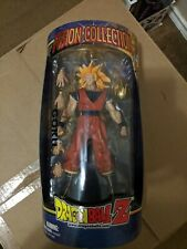 If Labs 2002 Dragon Ball Z Fusion Collection Super Saiyan 3 Goku