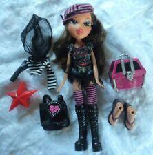 Rara Muñeca Bratz tesoros Yasmin ropa y accesorios para 2005 difícil de encontrar