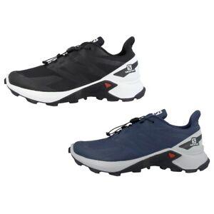 Salomon Supercross Blast Herren Laufschuhe verschiedene Farben Sneaker