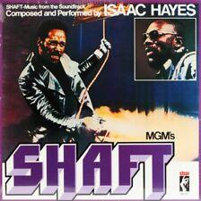 Isaac Hayes, Shaft  Vinyl Record/LP *NEW*