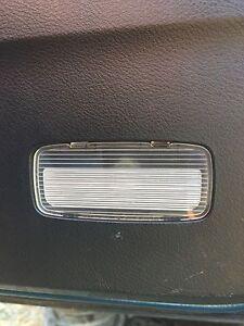 04-08 ACURA TSX INTERIOR DOOR PANEL COURTESY LIGHT COVER LENS