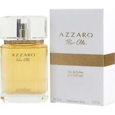 Parfum Femme AZZARO Pour Elle Extrême 75 ML EDP Eau de Parfum Vapo