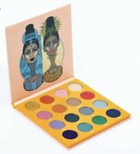 JUVIAS PLACE Magic Mini Eyeshadow Palette AUTHENTIC ✔️FREE EXPRESS DELIVERY